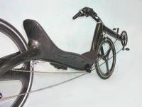 Carbon Low Racer