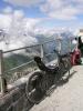 Vikingtour 2006 - the M5 Carbon High Racer