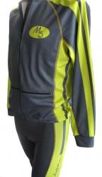 New M5 clothing