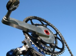 M5 crank sets in every day use