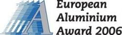 M5 Winner Aluminium Award 2006