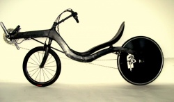 Carbon Medium Racer