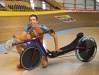 Again new worldhourrecord for M5 Recumbents!! Our 11 th worldrecord...