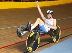 Superior new world record of 56.597 km!!