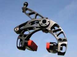 Ultra lichtgewicht M5 side-pull rem