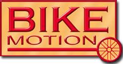M5 at Bike Motion 2005 beurs